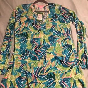 Lilly Pulitzer Liesel Sweater 🌴